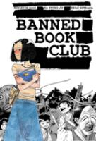 Cover image for Banned book club [graphic novel]