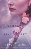 Cover image for Beneath an Italian sky