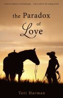 Cover image for The paradox of love