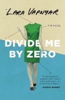 Cover image for Divide me by zero
