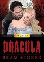 Imagen de portada para Dracula [graphic novel]