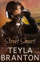 Cover image for Street smart. bk. 6 : Imprints series