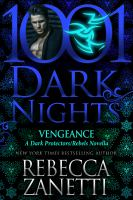 Cover image for Vengeance Dark Protectors Series, Book 9.5.