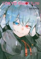Cover image for Tokyo ghoul:re. Vol. 12 [graphic novel]