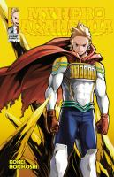 Cover image for My hero academia. Vol. 17 [graphic novel] : Lemillion