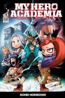 Cover image for My hero academia. Vol. 20 [graphic novel] : School festival start!!