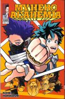 Cover image for My hero academia. Vol. 23 [graphic novel] : Our brawl
