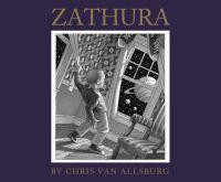 Cover image for Zathura [sound recording CD]