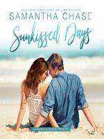 Imagen de portada para Sunkissed days Magnolia Sound Series, Book 0.