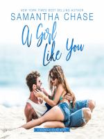 Imagen de portada para A girl like you Magnolia Sound Series, Book 2.