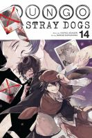 Imagen de portada para Bungo stray dogs. 14 [graphic novel]