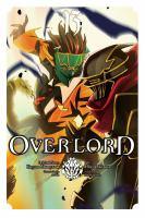 Imagen de portada para Overlord. Vol. 13 [graphic novel]