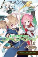 Imagen de portada para Sword art online : girls' ops. Vol. 007 [graphic novel]