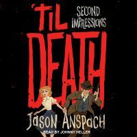 Cover image for 'Til death second impressions