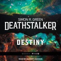 Imagen de portada para Deathstalker destiny