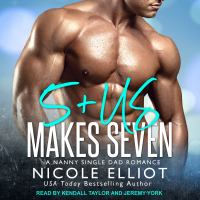 Cover image for 5+us makes seven a nanny single dad romance