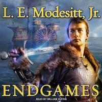 Imagen de portada para Endgames. bk. 12 [sound recording CD] : Imager portfolio series