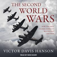 Cover image for The Second World Wars how the first global conflict was fought and won