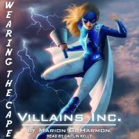 Cover image for Villains Inc.