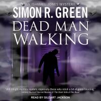 Cover image for Dead man walking