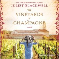 Imagen de portada para The vineyards of Champagne [sound recording CD]
