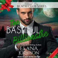 Cover image for The bashful billionaire