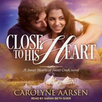 Cover image for Close to his heart