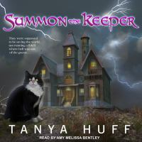 Cover image for Summon the keeper. bk. 1 [sound recording CD] : Keeper's chronicles series
