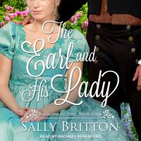 Cover image for The earl and his lady a regency romance
