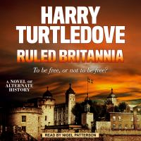 Cover image for Ruled Britannia