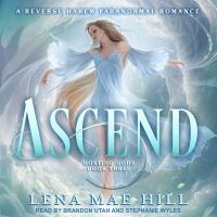 Cover image for Ascend a reverse harem paranormal romance