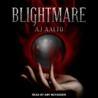 Cover image for Blightmare