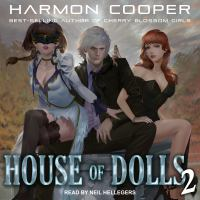 Cover image for House of dolls 2