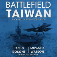 Cover image for Battlefield Taiwan