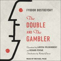 Imagen de portada para The double and the gambler