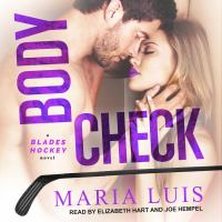 Cover image for Body check