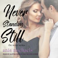 Cover image for Never standing still