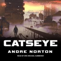 Cover image for Catseye