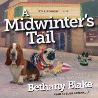 Cover image for A midwinter's tail