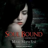 Cover image for Soul bound