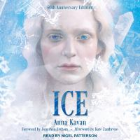 Cover image for Ice 50th anniversary edition