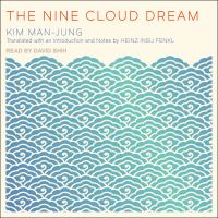 Cover image for The nine cloud dream