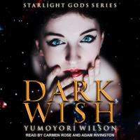 Cover image for Dark wish