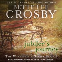Cover image for Jubilee's journey