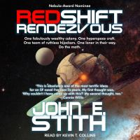 Cover image for Redshift rendezvous
