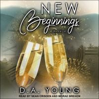 Cover image for New beginnings a holiday novella