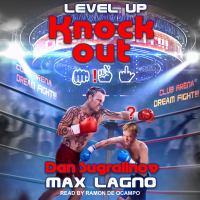 Imagen de portada para Level up the knockout