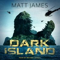 Cover image for Dark Island