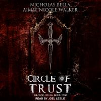 Cover image for Circle of trust