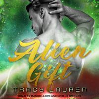 Cover image for Alien gift